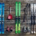 Comment stocker ses affaires de ski ?