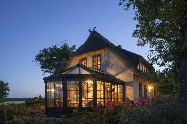 Il est aujourd'hui possible d'innover une extension de maison