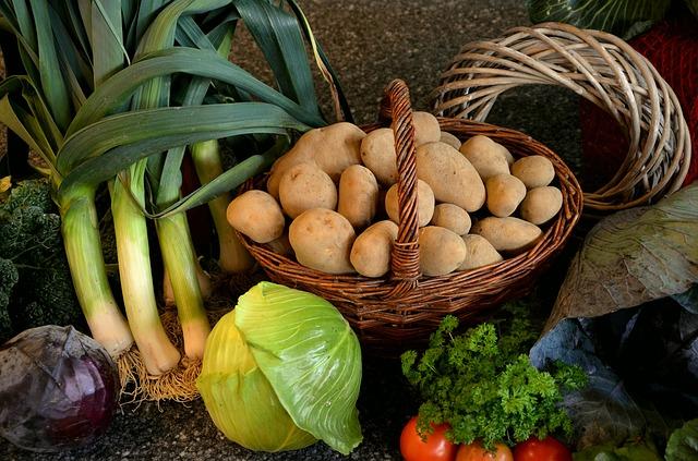 Ce légume est particulièrement apprécié pour les frites et les chips qu'il donne