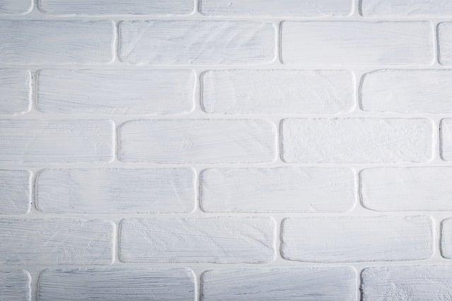 Elle peut servir de finition sur les murs de n'importe quelle pièce de la maison