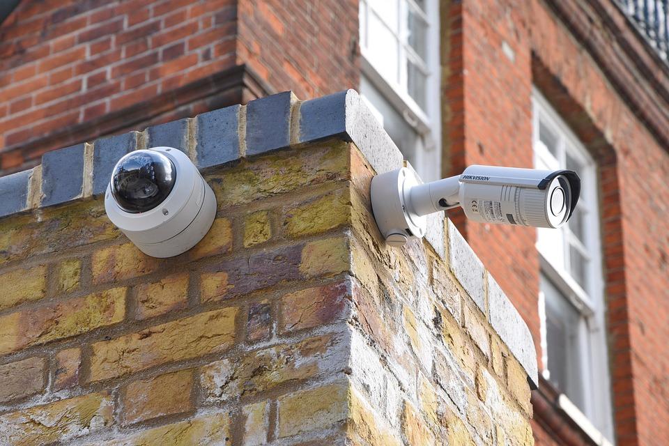 telesurveillance caméra
