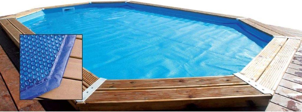 bâche à bulle pour piscine définition