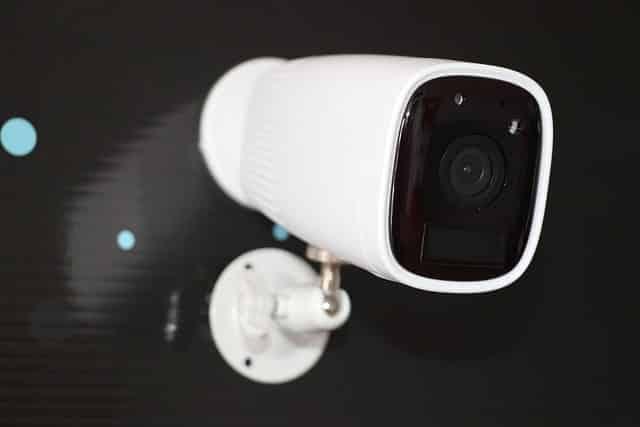 La caméra de surveillance est une excellente option pour sécuriser votre domicile