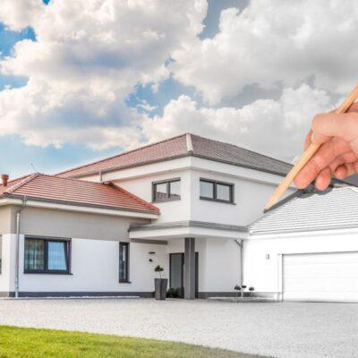 projet d'extension maison
