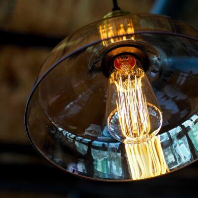 différents types de luminaires