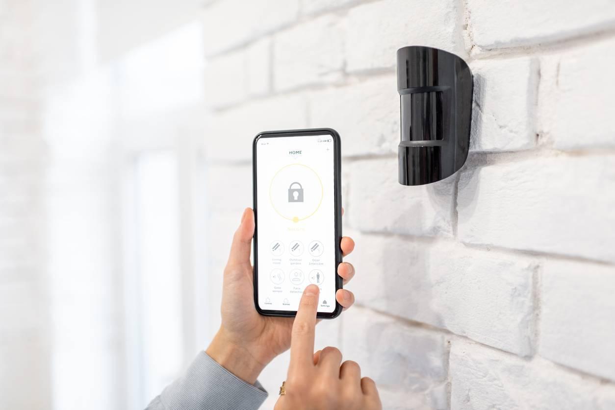 alarme pour optimiser la sécurité de son habitation