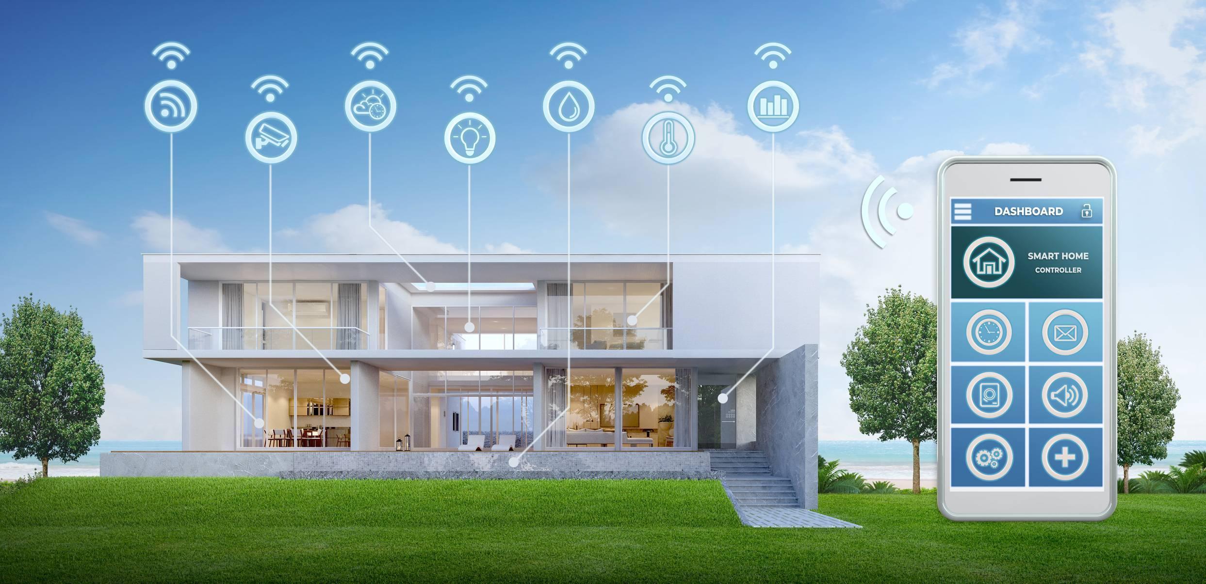 optimiser la sécurité de son habitation