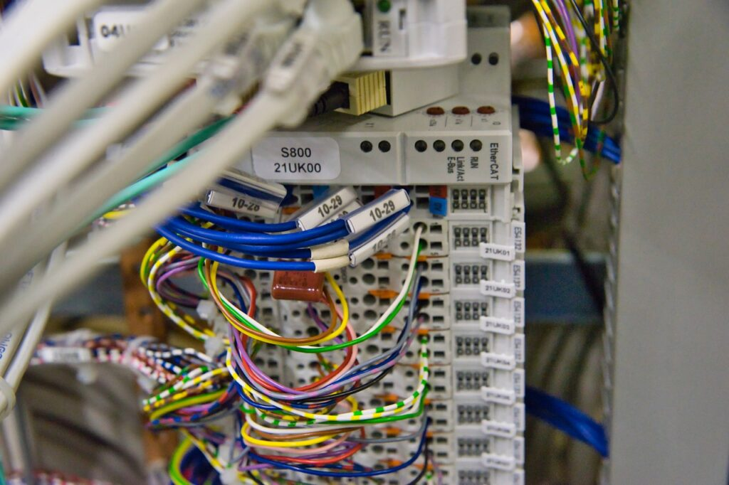 Adapter l'installation électrique