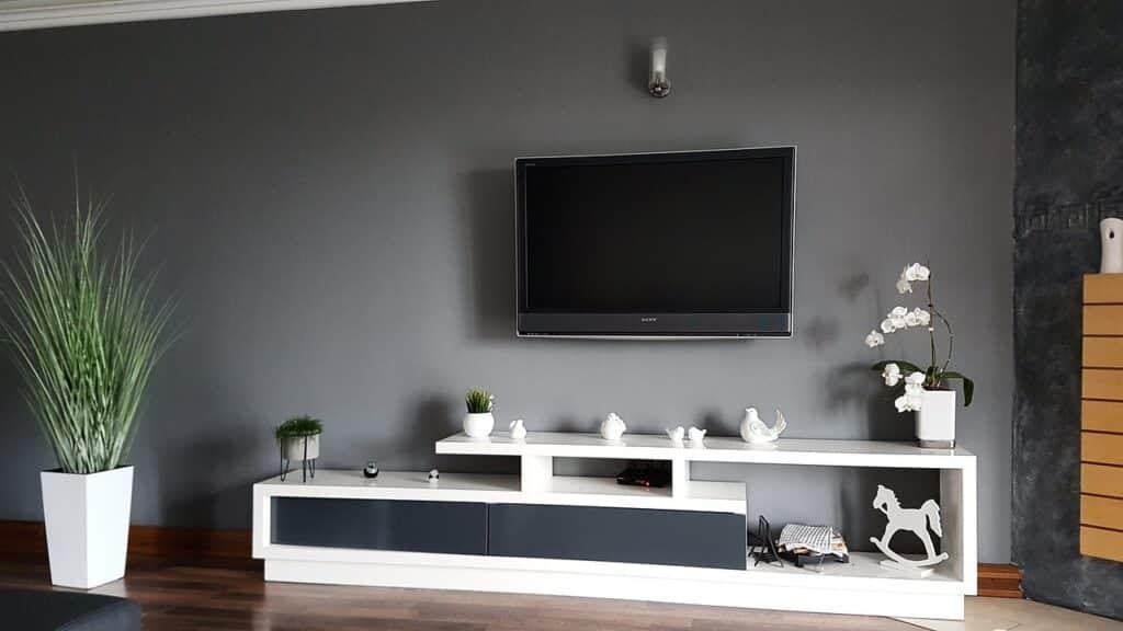 choisir un meuble tv suspendu