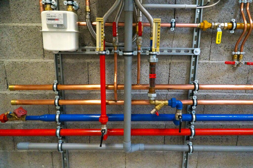 eau chaude sanitaire classique