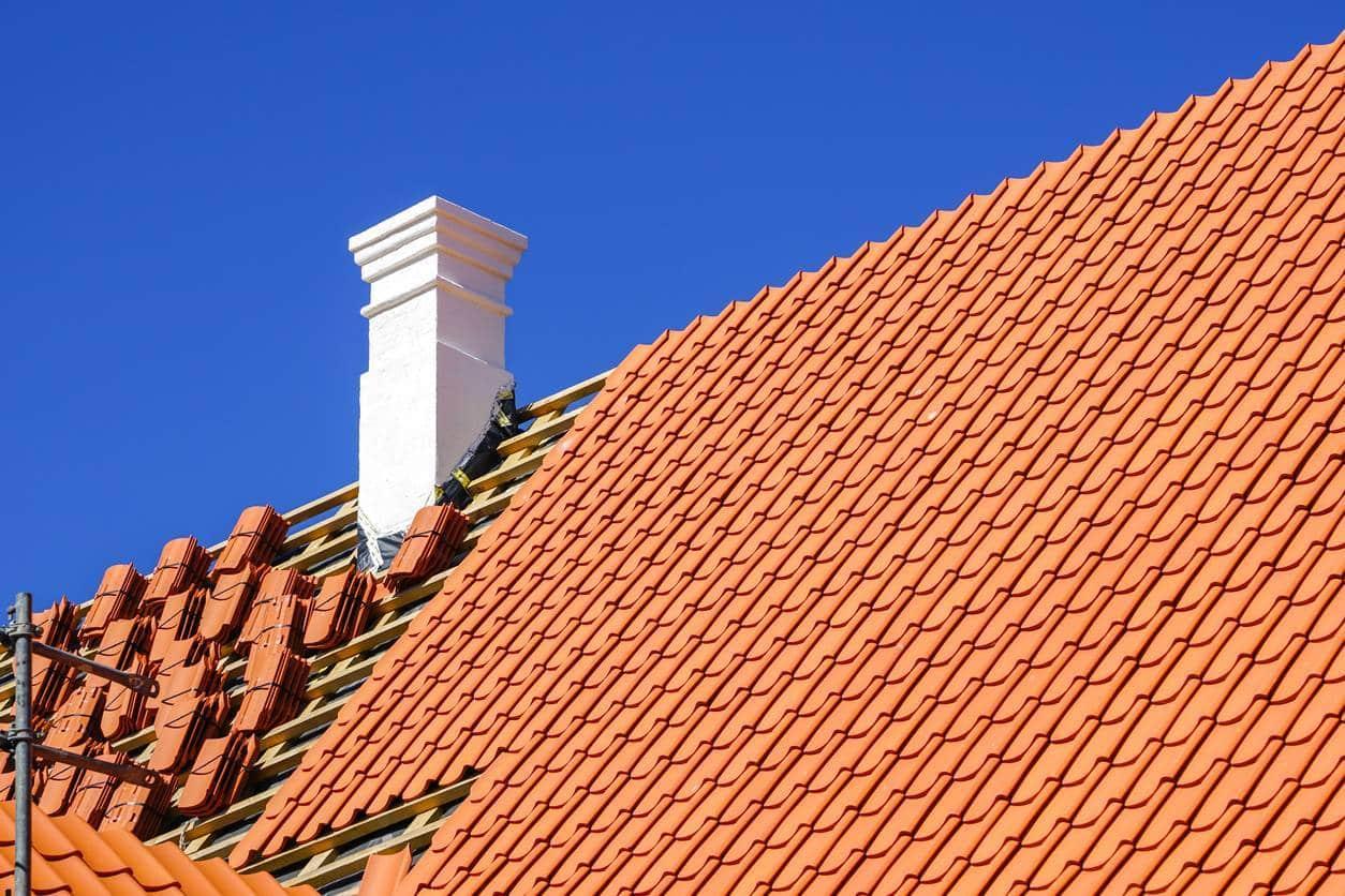 rénovation toiture isolation façades.