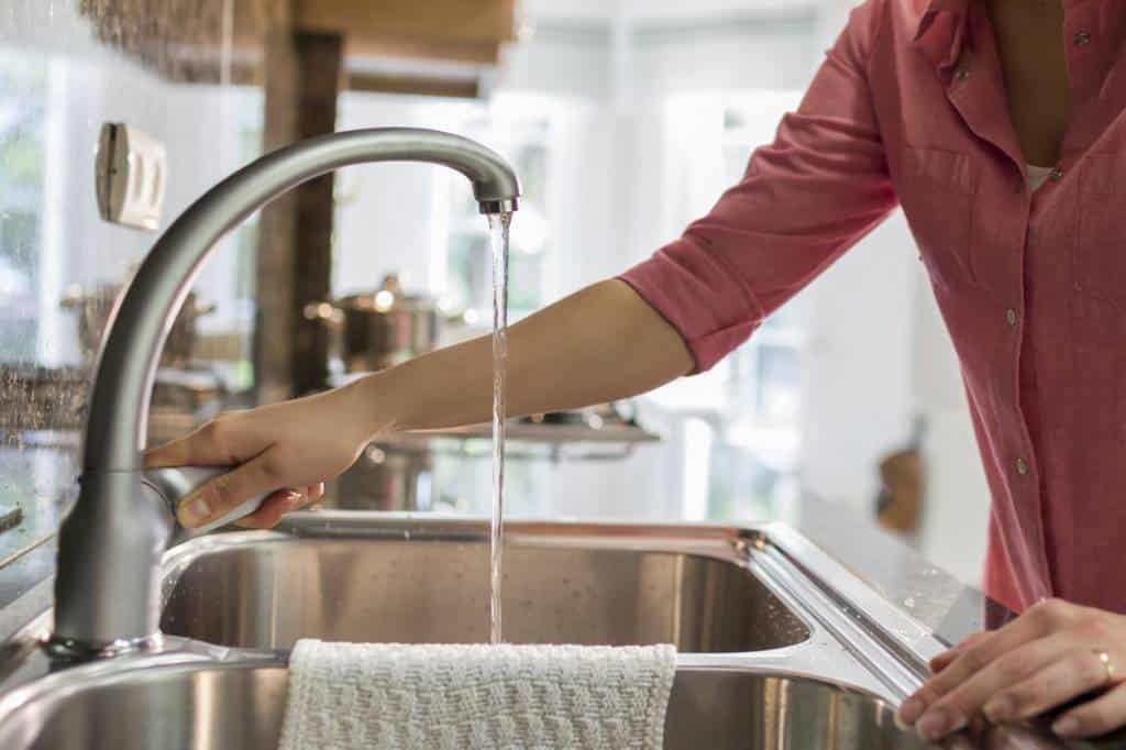 Osmoseur ou adoucisseur d'eau