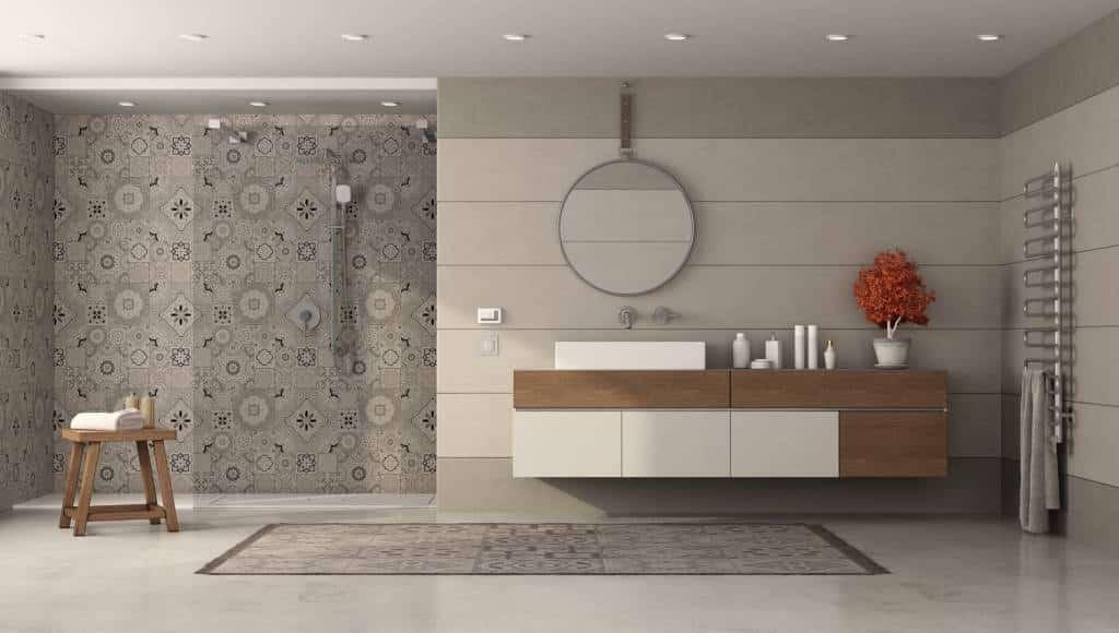 salle de bain sur mesure professionnels
